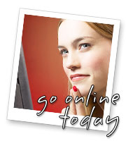Go online today